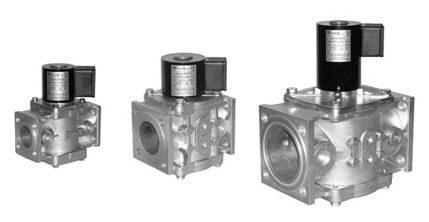 Клапана электромагнитный ВН 8Н-6 (Чугун)