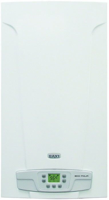 ECO Four, baxi eco 3 compact